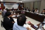 국립평창청소년수련원은 한국청소년활동진흥원에서 국립수련원 발전방안 집담회를 개최했다.