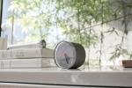아로의 일레븐플러스는 탁상용 시계 월드 클락을 출시했다.