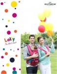 소르베베가 9월 3일부터 9월 30일까지 한달 간, 팝아트 컬렉션 힙시트 아기띠 롤리를 출시를 기념해 소셜커머스 티몬에서 37% 할인행사를 진행한다.
