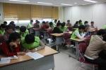 동명대 남구노인복지관은 부산항만물류고 학생들은 9월 12일 오후2시 남구노인복지관에서 어르신 20여명을 대상으로 스마트폰 사용법 설명 봉사를 한다.