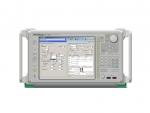 안리쓰는 MP1800A 신호 품질 분석기 기능을 업그레이드했다.