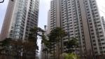 잠실엘스 아파트 109㎡(33평형) 급매물이 등장했다.