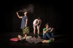 손홍규 원작, 강량원 연출 및 각색의 연극 투명인간이 남산예술센터에서 9월 30일부터 10월 19일까지 공연된다.