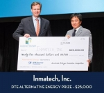 인마테크사가 세계적인 배터리 신기술로 투자이민자 모집하고 나서 눈길을 끌고 있다.