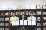 키위피알, 비즈노 컨설팅, 비즈노 성공실천회가 양해각서(MOU)를 체결했다.