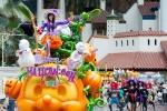 롯데월드 어드벤처는 5일부터 할로윈 데이 당일인 10월 31일까지 유쾌한 분위기의 할로윈 파티 시즌 축제를 펼친다.