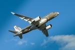봄바디어의 상업용 항공기 사업부는 9월 7일(현지시간) 퀘벡주 미라벨에 소재한 생산기지에서 C시리즈 시제기 2호를 이용한 시험 운항을 재개했다고 발표했다.