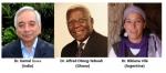 '2014 미도리 생물다양성상' 수상자 발표