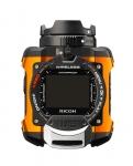 세기P&C는 펜탁스 리코 WG-M1 디지털 액션카메라를 출시한다고 발표했다.
