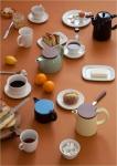 인기 있는 커피 아이템 중 하나로 이탈리아 커피웨어 브랜드 소든이 인기를 끌고 있다.
