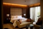 베트남 호치민 쉐라톤 호텔. 같은 방도 예약 방법에 따라 가격이 다 다르다.