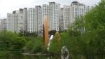 신동백서해그랑블2차 호수공원