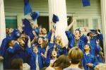 최소 비용의 미국유학 방법으로 미국 교환학생 프로그램이 주목받고 있다.
