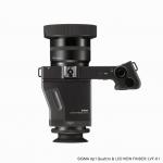 세기P&C가 새로운 세대의 고품질 이미지 콤팩트 카메라 시그마 dp1 Quattro를 출시하였다.