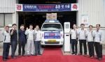 110년을 이어온 냉동·공조 산업의 글로벌 리더 캐리어에어컨은  립스틱에어컨을 홍콩으로 전격 수출한다.
