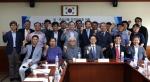 한살림연합과 한경대는 농축산물 분석에 관한 연구센터 설립 협약을 체결했다.