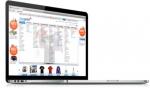 온라인 프린트 포털을 위한 유나이티드 프린트의 신제품 메뉴