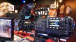 파나소닉의 배리캠(Varicam) 35 4K 카메라/녹화기가 신개발된 수퍼 35mm MOS 이미지 센서와 AVC-ULTRA 제품군의 비디오 코덱을 통합하였다.