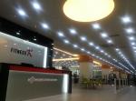 한국사이버결제는 자회사 KCP웰니스를 설립했다.