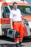 독일 내 구급차 서비스 기관인 레퉁스디엔스트 바이에른(Rettungsdienst Bayern)이 응급대응 차량에 피지오 컨트롤(Physio-Control)의 모니터/제세동기를 설치하기로 했다고 발표했다. 이 기관은 서유럽의 최대 구급차 서비스 단체로 하루 평균 3,000건 이상의 응급 호출을 받는다.
