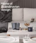 스칸디나비안 라이프스타일 브랜드의 정수 이딸라(iittala)
