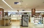 스칸디나비안 라이프스타일 브랜드의 정수 이딸라(iittala)가 18일 롯데백화점 영등포점에 단독 매장을 열었다.