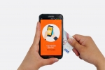 NFC기술을 활용하여 카드정보를 저장하지 않고 사용할 수 있는 NFC간편결제 서비스를 개발한 국내 벤처기업이 주목을 받고 있다.