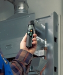 독일 명품 측정기를 국내에 보급하고 있는 테스토코리아의 대기 CO 가스 누설 측정기가 주목 받고 있다.