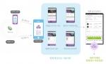 영세 자영업자를 위한 모바일 근태관리 서비스 알밤이 모바일 앱 서비스를 출시했다고 밝혔다. (사진제공: 트래볼루션)