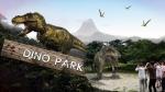 매직가든 커뮤니케이션즈는 살아있는 공룡 체험전, 내친구 다이노를 일영허브랜드에 개장한다.
