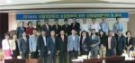 군산대학교 식품영양학과 매일제과산업 등 6개 가족기업과 상호발전을 위한 산학협력 협약식을 개최했다.