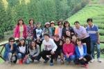 사단법인 함께하는한숲은 남도기행 지역아동센터 종사자 힐링 워크숍을 실시했다.