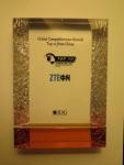 ZTE, IDG 선정 '2014 국제 경쟁력 브랜드 - 중국 톱10' 업체에 선정