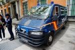 스페인 국가경찰은 관광객을 보호하기 위해 많은 노력을 하고 있다.