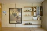 롯데건설이 거주자의 취향과 라이프스타일에 맞게 거실 공간을 연출할 수 있는 Dream 라인월을 개발해 국내특허와 국제특허를 출원했다.