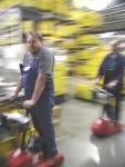삼화 기전, 파트론, 소니델 글로벌 등 15개 국내 유망 중소기업이 참가한 유럽 산업 연수, 3일째에 독일 쾰른에 위치한 igus®를 방문했다.