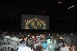 한국문화재재단은 궁중문화축전 기간 동안에 덕수궁에서 3D 영화 의궤를 상영한다.