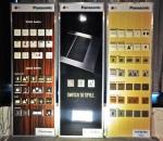 파나소닉의 광범위한 스펙트럼의 와이어링 액세서리, 서킷 브레이커 등의 보호장비, 고효율과 내구성을 갖춘 디스트리뷰션 패널