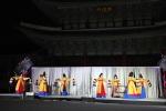 한국문화재재단은 문화체육관광부 후원으로 궁중문화축전 기간 동안 흥례문 광장에서 광화문 전통놀음을 개최한다.