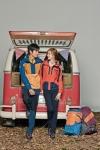 아이더가 대표적인 온라인몰인 CJ몰, 신세계몰, GS SHOP, 11번가를 통해서 온라인 판매를 시작했다.
