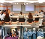 비만 치료 전담 의료기관인 365mc비만클리닉 서울365mc병원 오렌지홀에서 제 1회 해외환자 유치 설명회를 개최했다