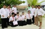 The Hotel Asia food Competition에서 더레지던스 몰디브의 요리사들이 30개의 리조트 350여명의 전문 요리사들이 참가한 요리대회에서 우수한 상을 휩쓸었다.