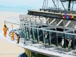 야나여행은 마카오타워의 대표 액티비티 를 제공하는 현지 셀러인 AJ HACKETT MACAU TOWER와의 계약을 통해 한국 업계 최초로 마카오타워 액티비티 프로그램을 선보였다.