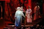 오페라 투란도트가 제12회 대구국제오페라축제의 화려한 시작을 알린다.
