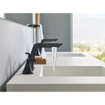 델타포셋 컴퍼니가 수도꼭지, 액세서리 등 프리미엄 욕실 제품으로 구성된 신제품 브리조 소트리아 컬렉션 론칭을 기점으로 국내 수전 시장 공략에 적극 나선다.