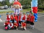 군산시의 위탁을 받아 군산대학교에서 운영하고 있는 군산시 어린이급식관리지원센터는 제 2회 튼튼나라 체험여행을 진행하였다.