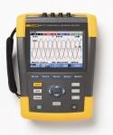 한국플루크가 고객이 쓰던 3상 전력 분석기를 반납하면 최대 39% 할인된 가격에 최신 모델인 FLUKE 435 II 전력 분석기로 교환해 주는 보상판매를 실시한다.