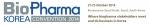 Terrapinn 주최의 바이오파마 코리아 컨퍼런스(BioPharma Korea Convention 2014)가 2014년 10월 21일부터 23일까지 한국 르네상스 서울 호텔에서 개최된다.