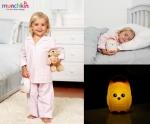 YKBnC의 미국 친환경 유아용품 브랜드 먼치킨에서 자녀에게 편안한 잠자리를 선사해 줄 먼치킨 부엉이 랜턴을 출시한다.