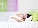 면역력을 강화하는 방법 중 하나는 충분한 수면이다.
